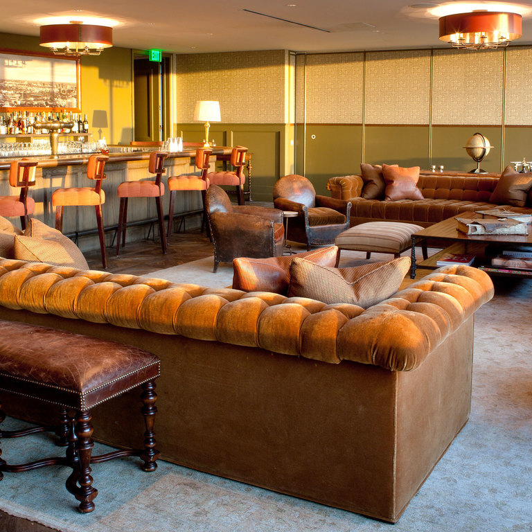 Sohohouse-westhollywood